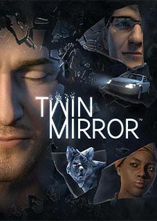 Twin Mirror Thumb