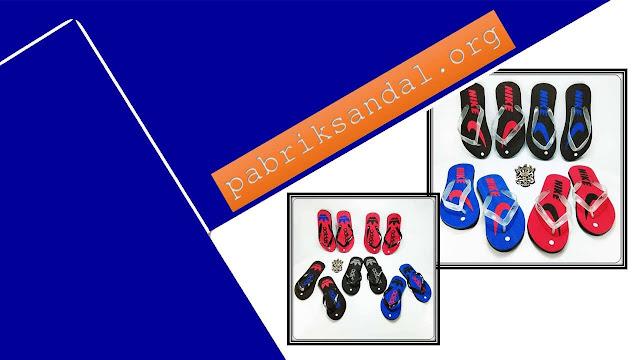 Pabrik Sandal Pria Murah- AB Levis Simplek DWS