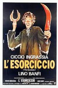 Watch L'esorciccio Online Free in HD