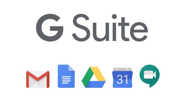 Alasan Merekomendasikan G Suite Untuk Mengoptimalkan Kinerja Perusahaan Anda