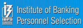Jobs in Banks :Institute of Banking Personnel Selection (IBPS) released a notification