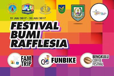 Visit Bengkulu 2020, Bengkulu akan Adakan Festival Bumi Raflesia
