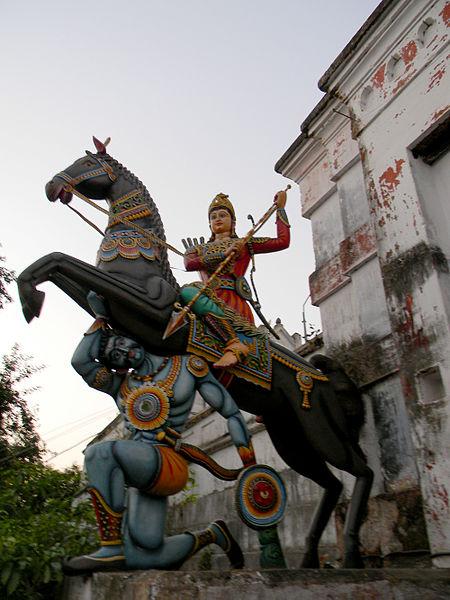 Nilamadhaba Temple, Kantilo - Krupasindhu Muduli