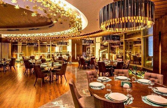 منيو وفروع ورقم توصيل مطعم أغافي Agave 2020