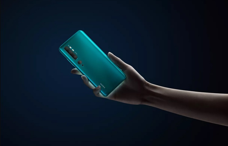 Xiaomi Mi Note 10 Series
