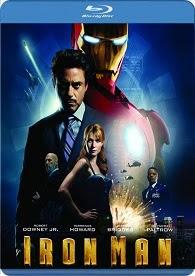 Iron Man [BD25]