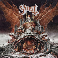 Baixar CD Ghost - Prequelle (Deluxe Edition) 2018 Torrent
