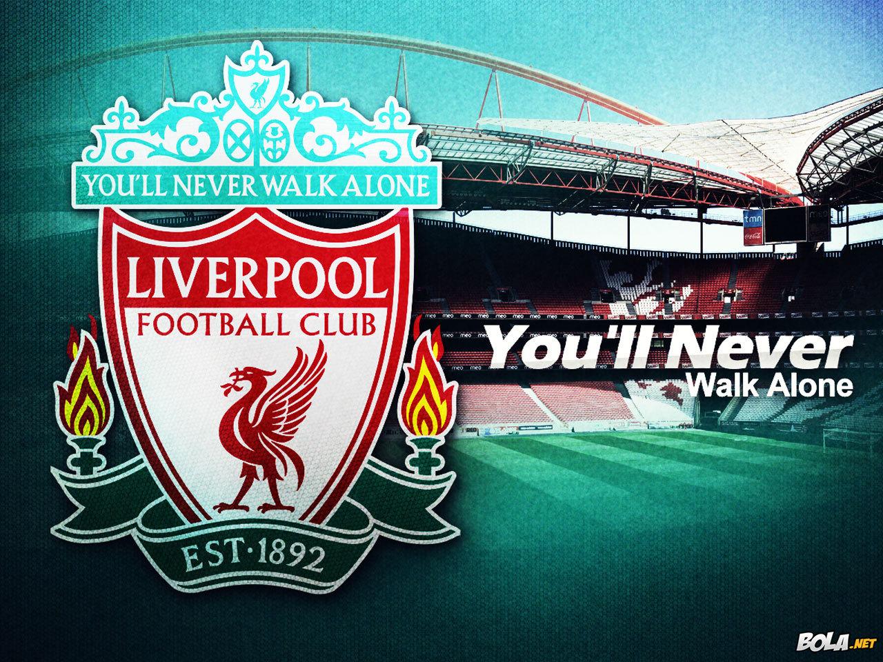 Berita Bola.net - Liverpool FC