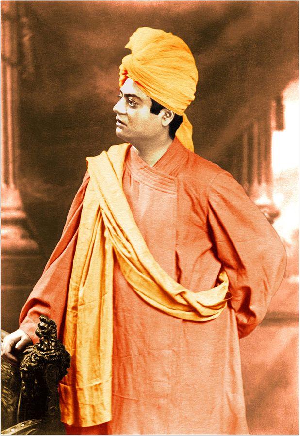 स्वामी विवेकानंद  का दिमाग कैसे था इतना तेज़।