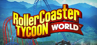 roller coaster tycoon world 2016 free download full game