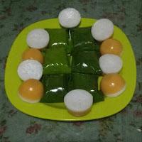 Kue Talam Kuliner khas Betawi Yang Telah Ditetapkan  sebagai Warisan Budaya NonBenda oleh Pemerintah Indonesia