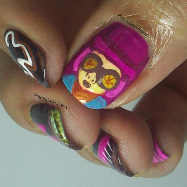 WillyWonka-Charlie-nailart