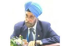 Navtej Singh Sarna