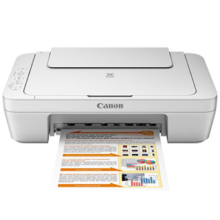 Canon PIXMA MG2550 Scanner Driver