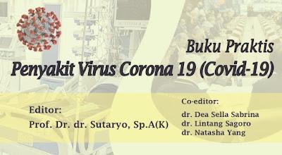 BUKU PRAKTIS PENYAKIT VIRUS CORONA 19 (COVID-19)