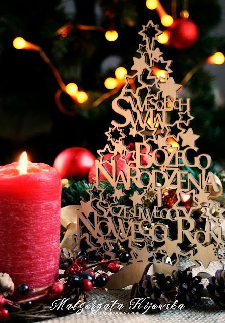 życzenia świąteczne, Boże Narodzenie 2016, daylicooking