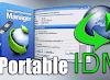 تحميل برنامج IDM الشهير نسخة محمولة (portable) لا تحتاج لتثبيت