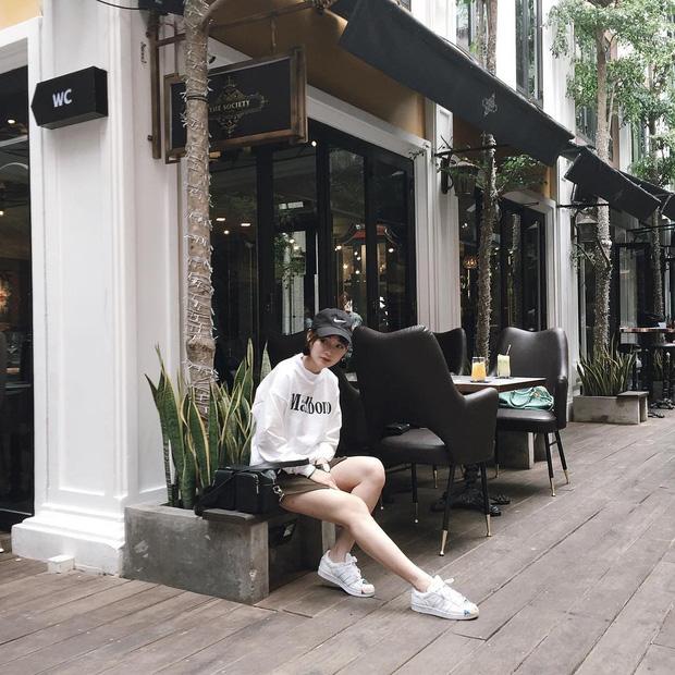 Giới trẻ Việt quay lại mê mệt mũ lưỡi trai cổ điển 1