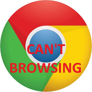Memperbaiki Google Chrome Tidak Bisa Browsing9