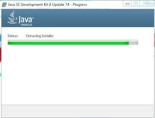 Cara Instal dan Setting Jdk (Java Development Kit) di Windows