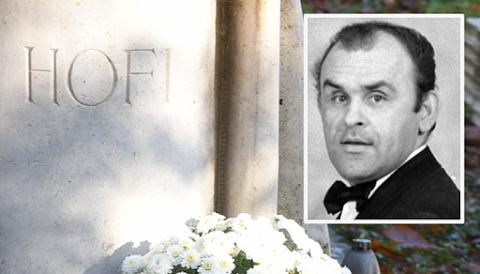 """Megszólalt Hofi Géza özvegye: """"Eleinte szinte menekültem a sírjához"""""""