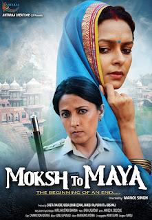 Moksh To Maya 2019 Download 720p WEBRip