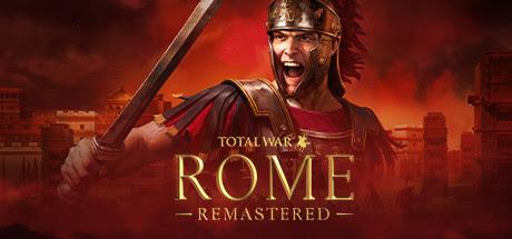 Total War ROME Remastered-CODEX