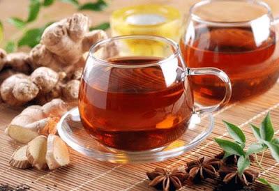8 Makanan dan Minuman Berbahan Jahe Untuk Megatasi Morning Sickness