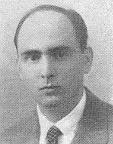Napolitano in 1953
