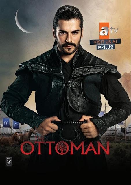 موعد عرض مسلسل المؤسس عثمان قريبا!