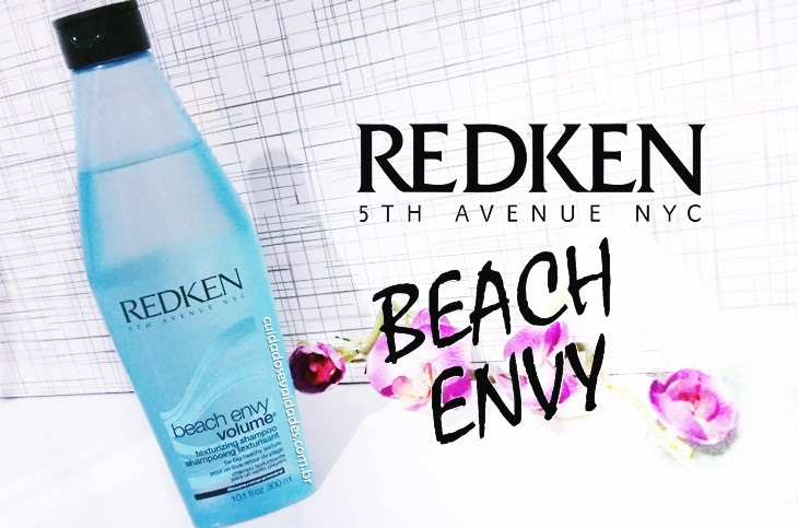 Redken Beach Envy