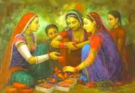 मीरा और परी की कहानी । Meera and Fairy Story in Hindi