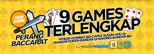 Situs Poker Terbaik Yang Terbaru Tahun 2020