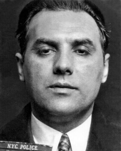 Harry Strauss