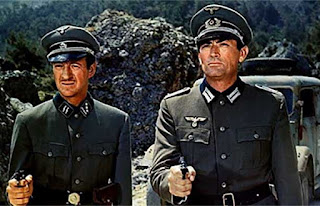 review film the guns of navarone