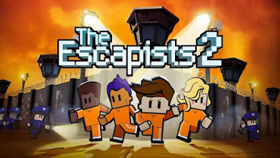The Escapists 2: Pocket Breakout Apk (Mod,much energy) Data OBB Download