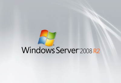 Windows Server Core 2008 R2 Features and Roles