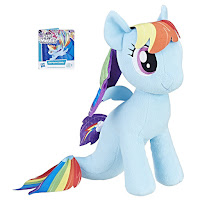 My Little Pony the Movie Rainbow Dash 12 Inch Cuddle Plush