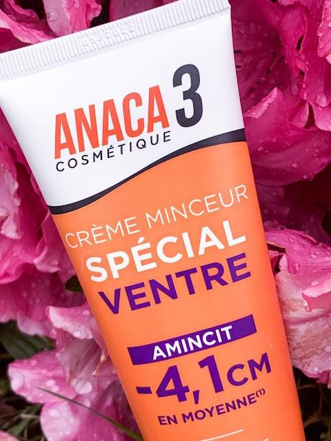 Crème Anaca 3 Ventre
