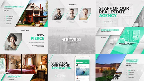 Real Estate Promo[Videohive][After Effects][15945301]