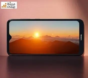 سعر وجدول مواصفات Nokia 2.3 بكاميرا خلفية ثنائية-مميزات وعيوب نوكيا 2.3