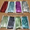 Foil Curtain / Tirai Foil (SOFT COLOUR)