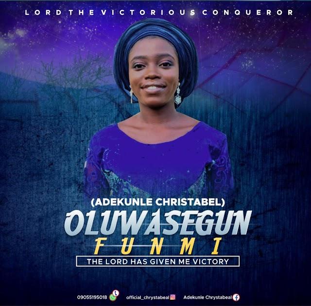 Adekunle Chrystabeal - Oluwasegunfunmi