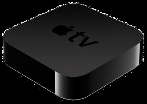 Xbmc Apple Tv 1