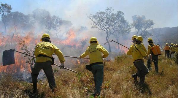 A brigada do prevfogo de Itaituba já está trabalhando para a prevenção de queimadas descontroladas nesse verão.
