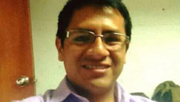 Tras permanecer varios días en agonía, murió joven que fue arrollado por la PN durante la represión en Táchira