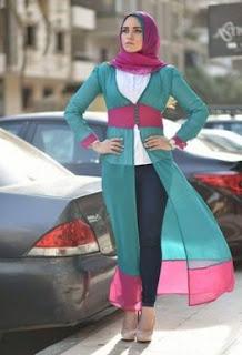 Trend Baju Muslim Saat Ini Paling Populer Di Toko Online