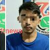 Paur Humas: Dua Mahasiswa Pengedar Sabu Ditangkap Tim Drugs Hunter Polres Takalar