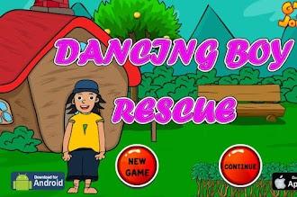 Dancing Boy Rescue