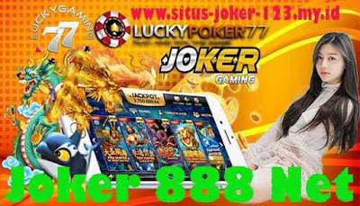 Joker 888 Net